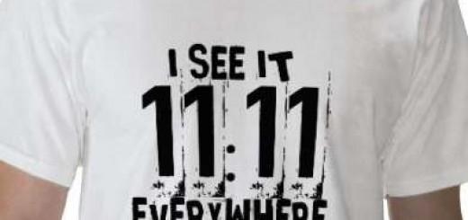 1111shirt