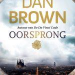 boekkast review - oorsprong - dan brown